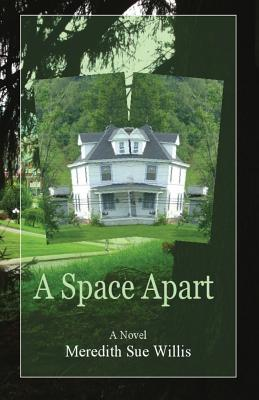 A Space Apart Cover Image
