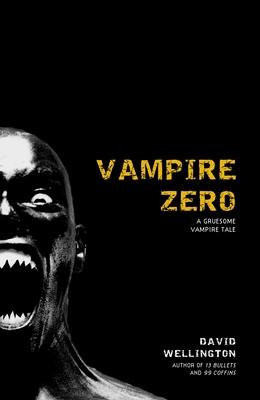 Vampire Zero Cover