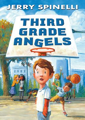 Third Grade Angels Cover