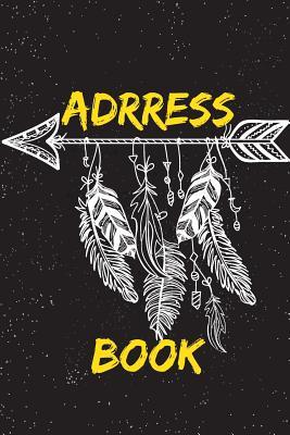 Address Book: Address Book For Women - 6
