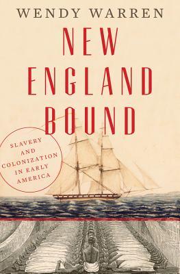 New England Bound Cover