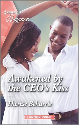 Awakened by the Ceo's Kiss Cover Image