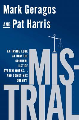 Mistrial Cover