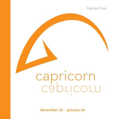 Signs of the Zodiac: Capricorn Cover Image