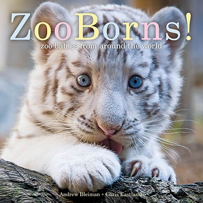 Zooborns! Cover