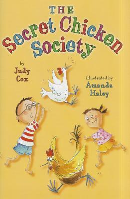 The Secret Chicken Society Cover