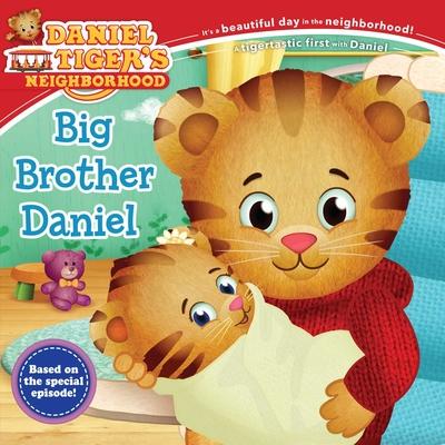Big Brother Daniel (Daniel Tiger's Neighborhood