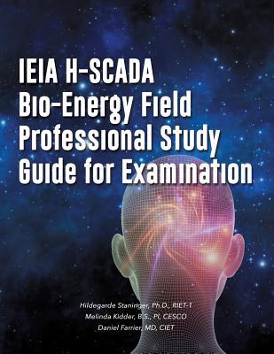 IEIA H-SCADA Bio-Energy Field Professional Study Guide for Examination Cover Image