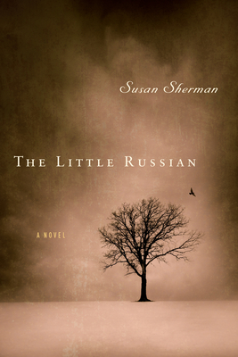 The Little Russian Cover