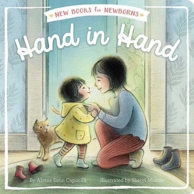 Hand in Hand (New Books for Newborns) Cover Image