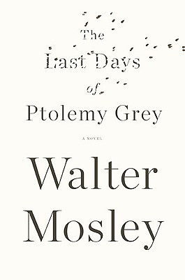 The Last Days of Ptolemy Grey Cover