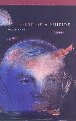 Legend of a Suicide Cover Image