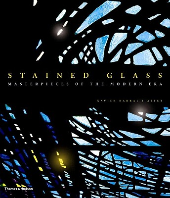 Stained Glass: Masterpieces of the Modern Era Cover Image