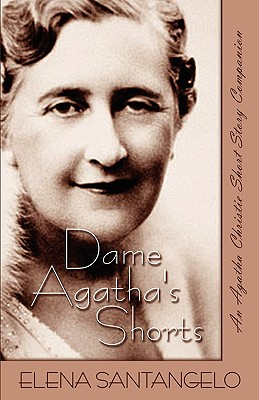 Dame Agatha's Shorts Cover Image