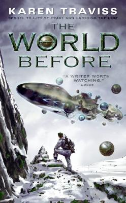 The World Before Cover Image