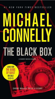 The Black Box (A Harry Bosch Novel #16) Cover Image
