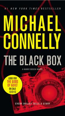 The Black Box (A Harry Bosch Novel #16) Cover Image