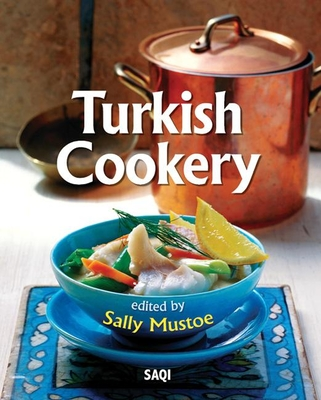 Turkish Cookery Cover Image