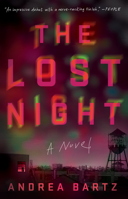 The Lost Night: A Novel Cover Image