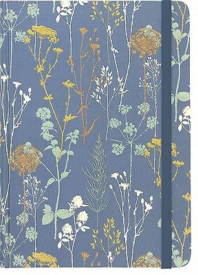 SM Jrnl Twilight Garden (Small Format Journal) Cover Image