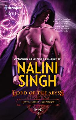 Lord of the Abyss Cover