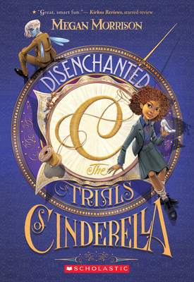 Disenchanted: The Trials of Cinderella (Tyme #2) Cover Image