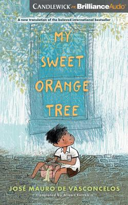 My Sweet Orange Tree Cover Image