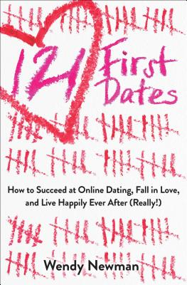 121 First Dates Cover
