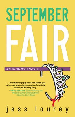 September Fair Cover Image