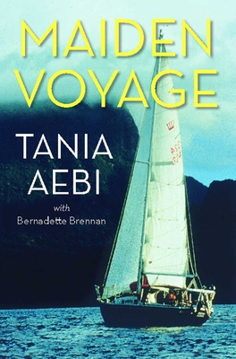 Maiden Voyage Cover Image