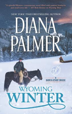 Wyoming Winter: A Small-Town Christmas Romance (Wyoming Men #7) Cover Image