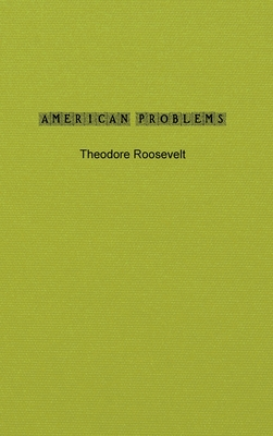 American Problems Cover Image