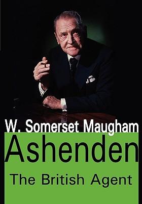 Ashenden Cover
