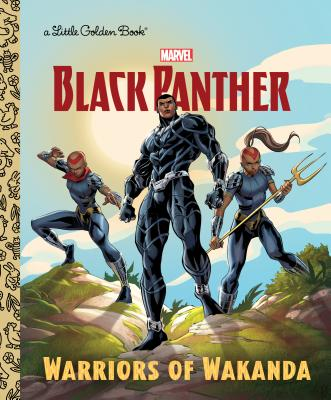 Marvel Black Panther: Warriors of Wakanda