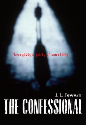 The Confessional Cover