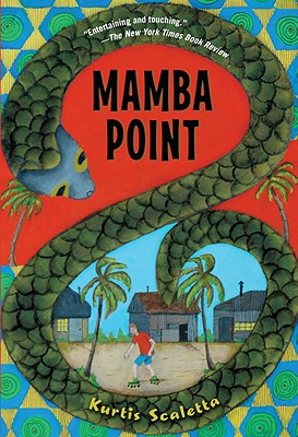 Mamba Point Cover