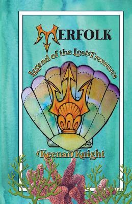 Merfolk: Legend of the Lost Treasures Cover Image