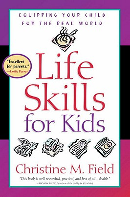 Life Skills for Kids Cover
