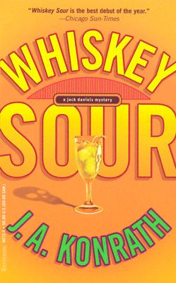 Whiskey Sour Cover