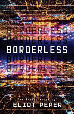 Borderless (Analog Novel #2) Cover Image