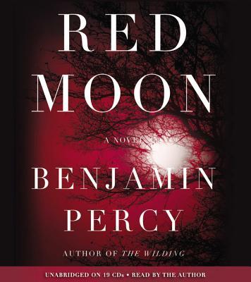 Red Moon Lib/E Cover Image