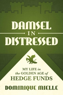 Cover for Damsel in Distressed