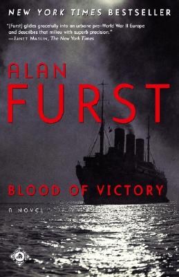 Blood of Victory Cover