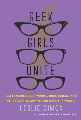 Geek Girls Unite Cover