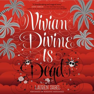 Vivian Divine Is Dead Lib/E Cover Image