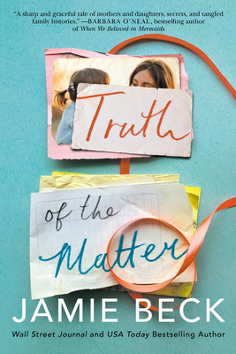 Truth of the Matter Cover Image