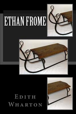 the inner conflict of ethan in ethan frome a novel by edith wharton Get all the key plot points of edith wharton's ethan frome on one page from the creators of sparknotes.