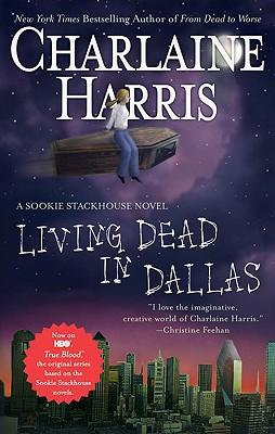 Living Dead in Dallas Cover