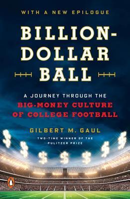 Billion-Dollar Ball Cover