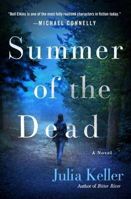 Summer of the Dead Cover Image